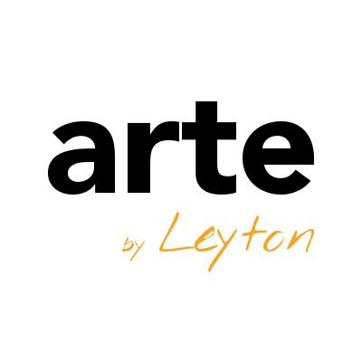 Arte by Leyton Logo