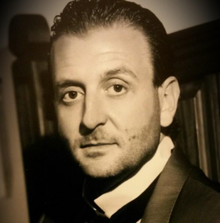 Venancio Sanchez Picture