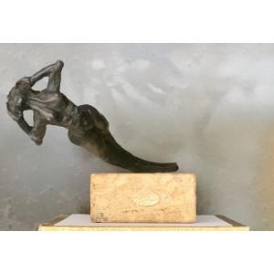 Sculpture - Mermaid