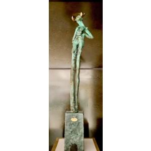 Sculpture - Faun