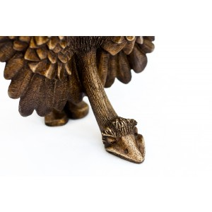 Sculpture - Avestruz