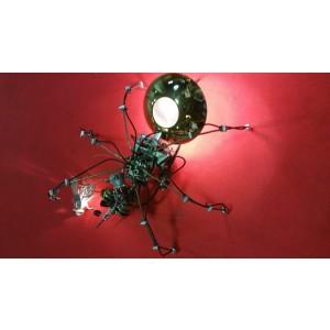 Sculpture - Araña