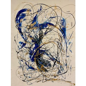 Energy Blue