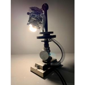 Sculpture - El Pequeño Dragón