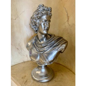 Sculpture from Arte by Leyton - Unknown Silver