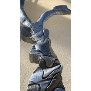Sculpture from David Marshall - Ciervo