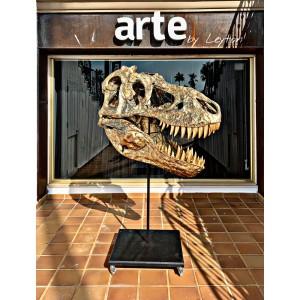 Escultura - Oxy-Rex