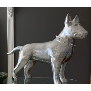 Sculpture - X-Terrier