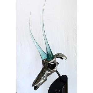 Sculpture from David Marshall - Cabra