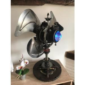 Sculpture - Ventilador