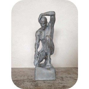 Sculpture - Sili