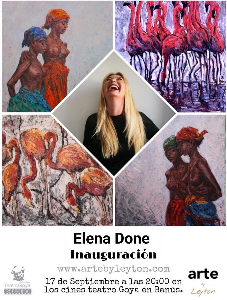 Elena Done